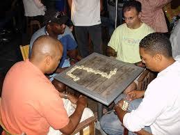 Domino Curacao