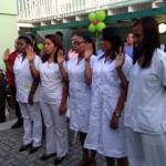 Curacao graduates