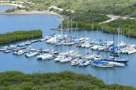 Spanish Water Marina